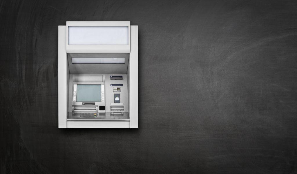 ATMの画像の画像