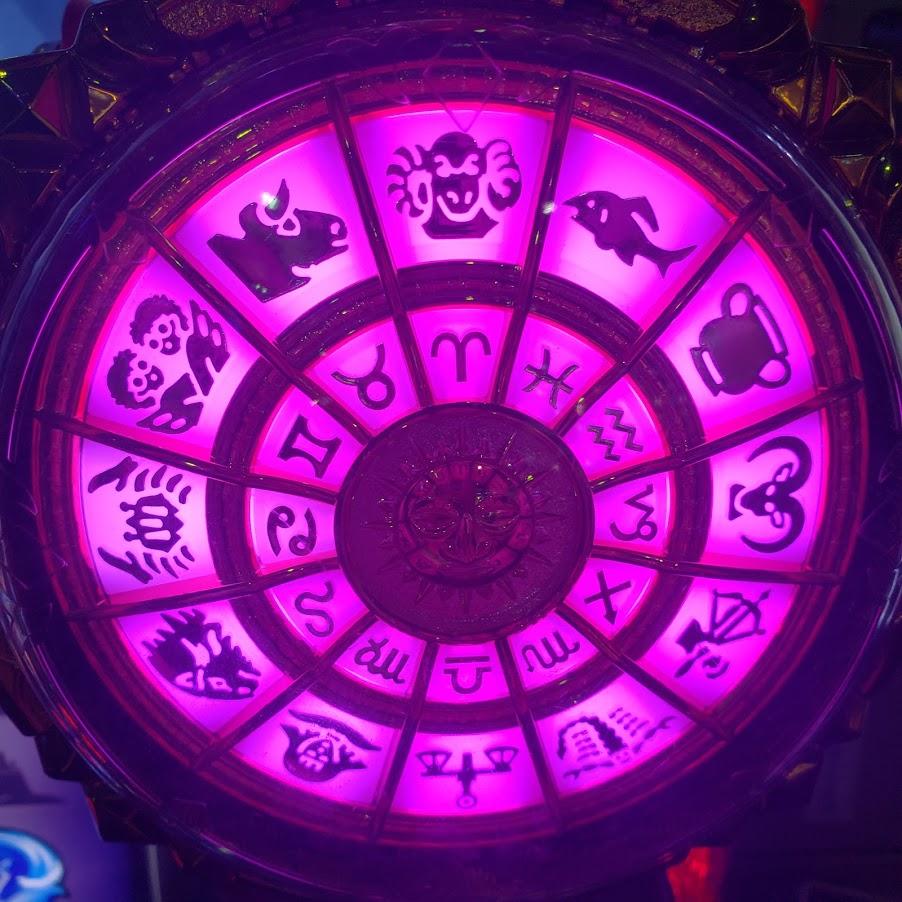 火時計の画像